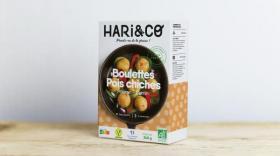Le Boucher Vert (Ici&Là) lève 2,3millions d'euros et devient Hari&Co