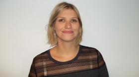 Sylvie Bertoin