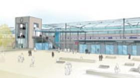 La gare de Perrache va subir un lifting à 36,2 millions d'euros (diaporama)