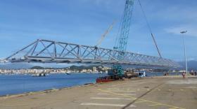 Poralu Bridge