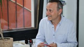 François-Pierre Salamand - bref eco