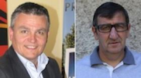 Jean-Luc Poinsot et Jean-Pierre Esparcieux rejoignent Prismaflex