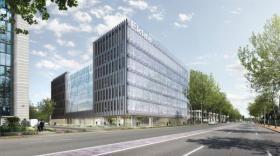 Eklaa va proposer 11.000 m2 de bureaux à Lyon-Gerland.