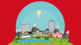 Transdev veut stimuler l'innovation dans les transports en montagne