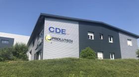 Trois décennies de développement pour CDE
