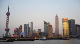 Laurent Wauquiez se rend en Chine