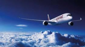 Qatar Airways - lyon - bref eco