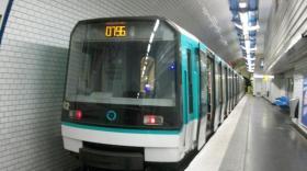 ACC Ingénierie & Maintenance va rénover des rames de deux lignes du métro parisien