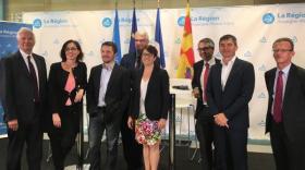 Deux nouveaux fonds d'investissement régionaux sont lancés