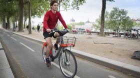 nouveau Vélo'v - brefeco.com