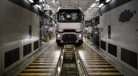 Renault Trucks - bref eco