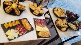 Nourriture 100 Montadidos - Bref Eco