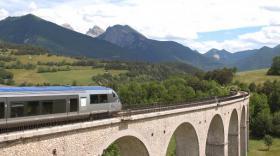 La SNCF confirme des investissements majeurs