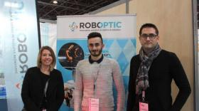 L'équipe RobOptic, brefeco.com