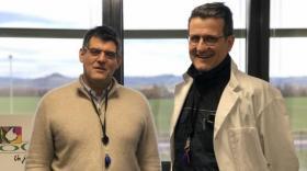 Thierry Sclapari et Eric Villain, brefeco.com