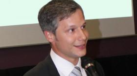 Romain Chaber