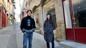 romans centre-ville - bref eco