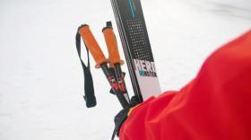 Ski connecté Rossignol