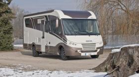 Camping-car Notin