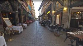 La mairie de Lyon fait un geste pour les commerçants et le BTP