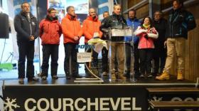 Inaugurations en série pour la S3V