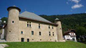 Un ruban du patrimoine pour Saint-Gervais
