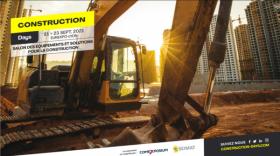Comexposium et le Seimat lancent un nouveau salon de la construction à Lyon