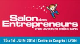 Salon des Entrepreneurs : deux jours pour entreprendre !