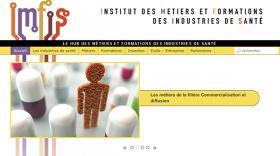 Il est temps de faire de la France, LE pays européen des industries de santé !