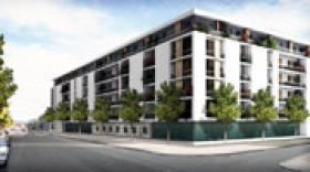 Réside Etudes va construire une résidence seniors à L'Isle d'Abeau