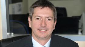 Franck Tarpin-Bernard, directeur général du Groupe SBT.