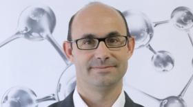 Sébastien Peltier est le président du directoire de Valbiotis - brefeco.com