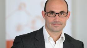 Sébastien Peltier, CEO de Valbiotis