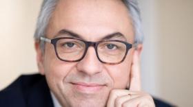Sébastien Touvron, président de Kreaxi.