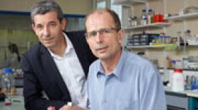 Une équipe grenobloise en lice pour le Prix de l'Inventeur Européen
