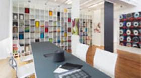 Serge Ferrari choisit Paris pour son premier showroom