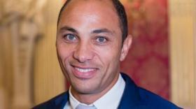 Sadri Fegaier, fondateur et dirigeant de SFAM - brefeco