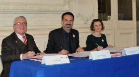 La Semiv et CDC Habitat vont construire 500 logements à Vichy