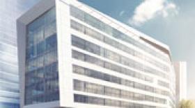 Premier locataire annoncé pour la tour Silex 1 à Lyon Part-Dieu