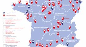 """Auvergne-Rhône-Alpes compte désormais six sites """"clés en main""""."""