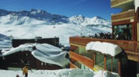 Les Anglais préfèrent Rhône-Alpes pour le ski
