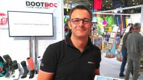 Stéphane Thibaud, chef des ventes