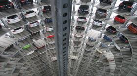 «Réforme du stationnement payant: comment révolutionner les villes grâce au Smart Parking?»