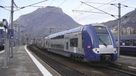 La Région confie aux ACC un prototype pour la rénovation de rames TER