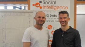 Social Intelligence va concourir aux trophées de l'innovation big data
