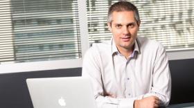 Christophe Baillon, cofondateur et dirigeant de Sogilis.