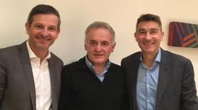 Solexia - Hervé Kratiroff et Eric Versini - brefeco