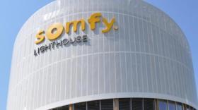 En 2019, Somfy a vu son chiffre d'affaires augmenter de 6,5 %
