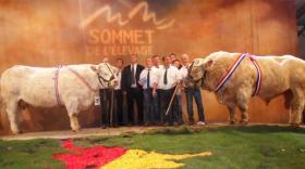 23ème édition du Sommet de l'élevage