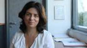 Sophie Beaupère nommée directrice générale adjointe du Centre Léon Bérard